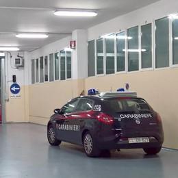 Nas dei carabinieri   in ospedale a Cantù  Indagini sui contagi