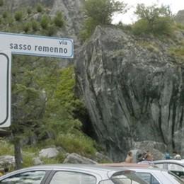 Valmasino, precipita dal Sasso Remenno  Muore un arrampicatore di 73 anni