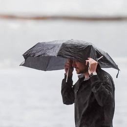 Como: in arrivo altri temporali  Ponte del 2 Giugno tra sole e pioggia