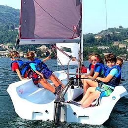 Lo Yacht Club Como fa scuola Ma prima ci sarà l'Open Day