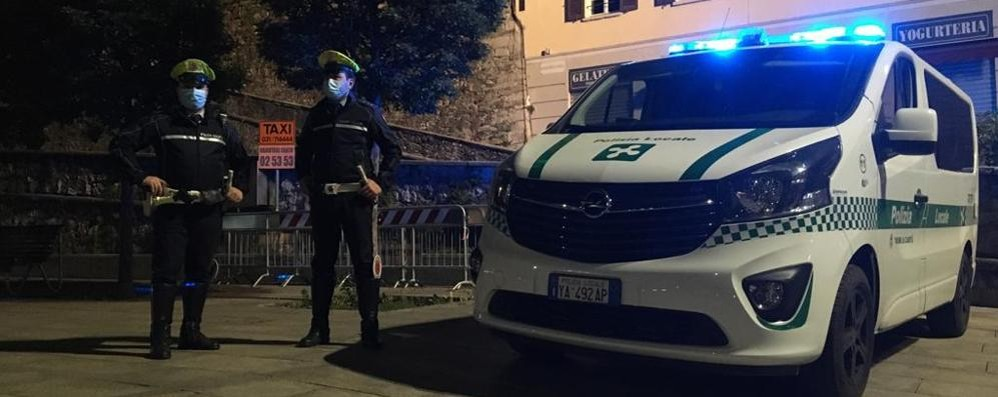 «Minacce di morte a ex socio»  Cantù, denuncia per stalking