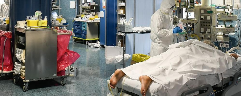 Ospedale, ci saranno posti in più  Grazie ai soldi di Bcc e Fondazione