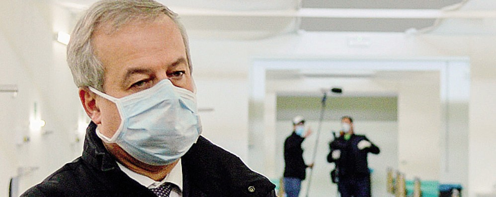 «Vaccino, serve tempo  I medici sul territorio  decisivi in questa fase»