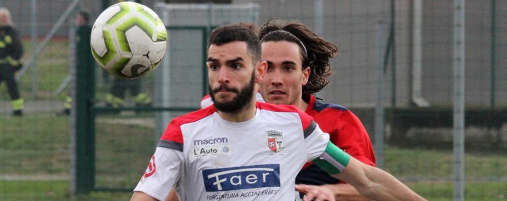 Arcellasco: Bertarelli nuovo mister E Molteni è confermato capitano