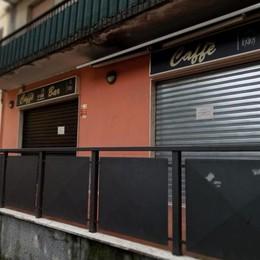 Cirimido, bar chiuso 5 giorni Violate le norme anti Covid