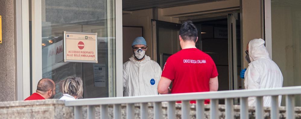Coronavirus, l'epidemia rialza la testa  Casi in crescita in tutta la Regione