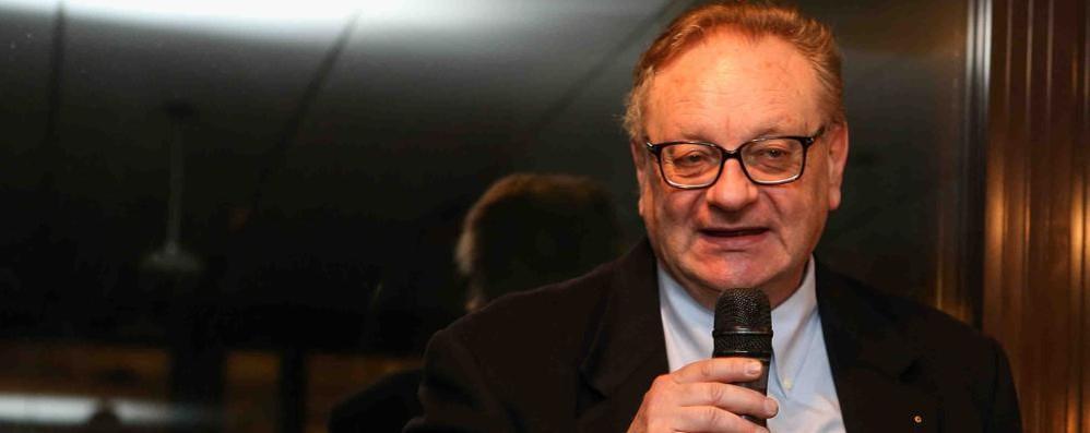 Legabasket spegne 50 candeline Con tre presidenti canturini