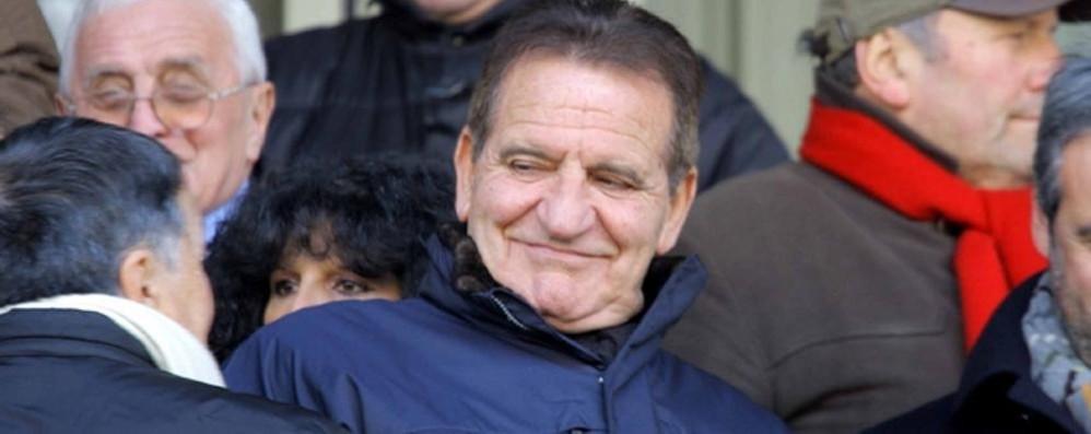 L'ex presidente Macalli e la C «Riprendere sarebbe pura follia»