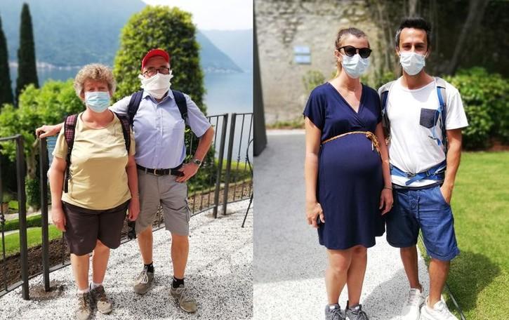 Tremezzina, Balbianello e Carlotta aperte  Il turismo sul lago riparte dalle ville storiche