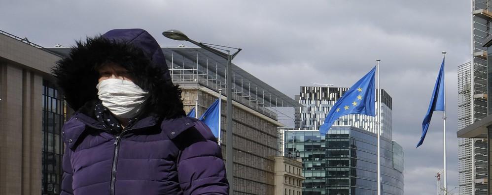 'L'Ue contro il Covid-19', nuova rubrica su sito ANSA Europa