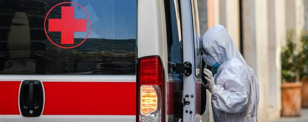 Coronavirus, il 30% rischia danni gravi  Ambulatori per seguire chi è guarito