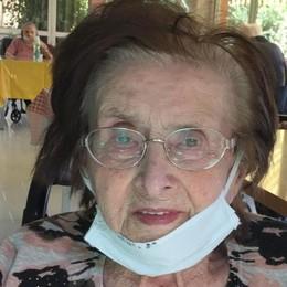 Nonna Giulia è una forza  A 100 anni sconfigge il covid