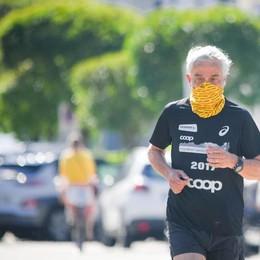 «Runner, fate attenzione Il pericolo ora è la fretta»