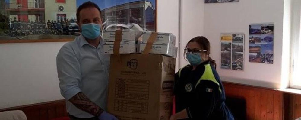 Virus, altre due vittime a Capiago  Il sindaco: «Tra i paesi più colpiti»