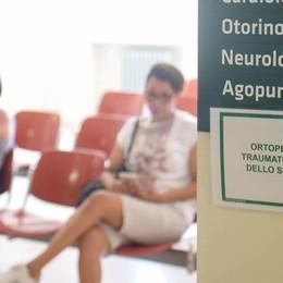 Visite mediche: tanti arretrati  Liste d'attesa infinite