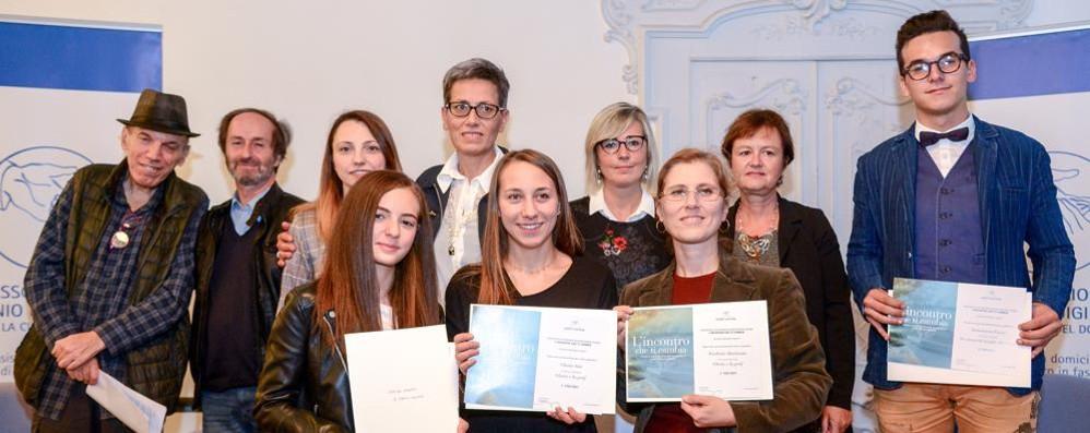 Associazione Palma,  un Premio per ripartire