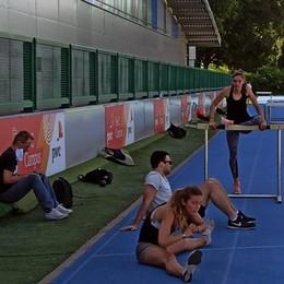 Atletica, apertura degli impianti a rate Mariano ok, Erba quasi, Como aspetta