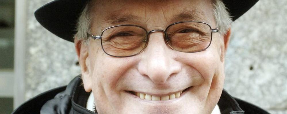Como, il ricordo di Luciano Forni,   senatore gentile e sorridente