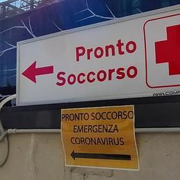 Coronavirus, non è ancora finita Altri sette morti e 39 casi positivi