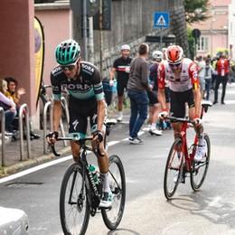 Frigerio e Galli non hanno dubbi «Como è pronta per il Lombardia»