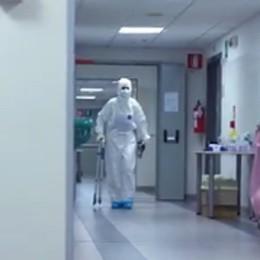 Gravedona, iniziati i test sierologici  Per ora solo al personale ospedaliero