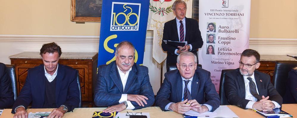 «Il Lombardia l'8 agosto? Como sarebbe già pronta»
