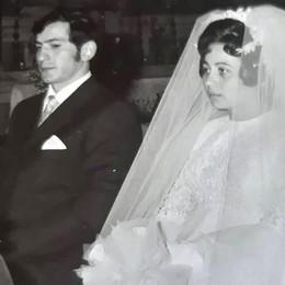 La storia di Eugenio e Cira  Insieme fino alla morte