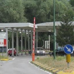 """Preso """"contrabbandiere"""" della spesa  Multe agli svizzeri in centro a Ronago"""