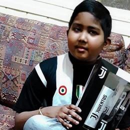 Sognava di fare il medico  Addio Priom, morto a 9 anni