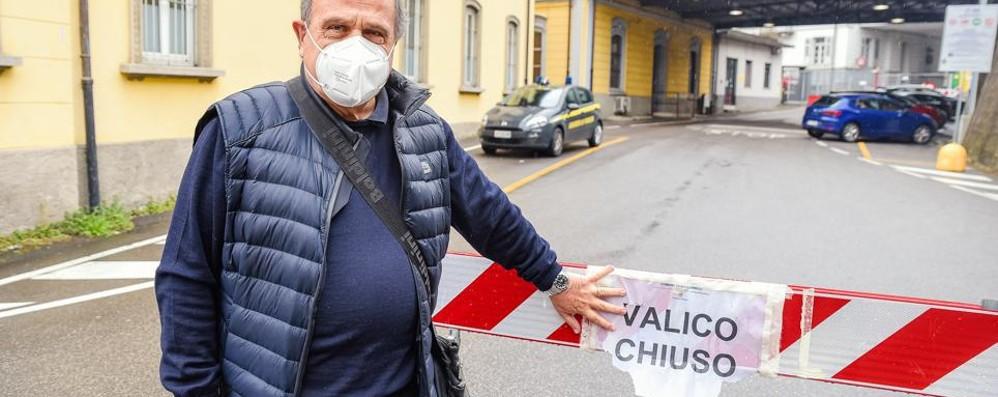 Valichi, aprono Maslianico e Ronago  Un'altra beffa per la Valle d'Intelvi