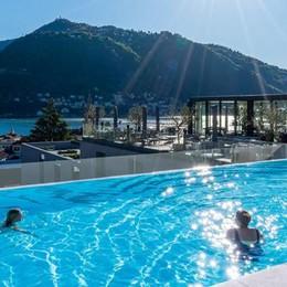 Hilton Como, riapertura  e un nuovo format  dedicato ai comaschi