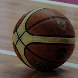 Mega torneo Legabasket  Due Cantù storiche eliminate