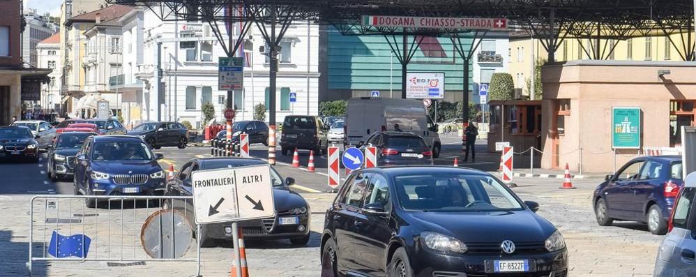 Svizzera, ok ricongiungimenti familiari  E niente quarantena al ritorno in Ticino