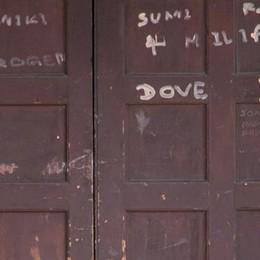 Via Sirtori, ultimi giorni del dormitorio  Caritas: «Per ora nessuna soluzione»