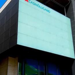Campione alla deriva   E il Casinò di Lugano  ha 10 milioni di utili