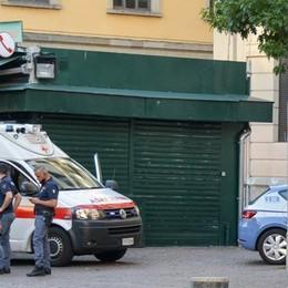 Como, allarme senza tetto  Lite tra due stranieri  per un posto a San Francesco