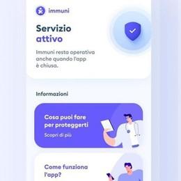 """Coronavirus: la Fase 3  da lunedì 15 c'è l'app """"Immuni"""""""