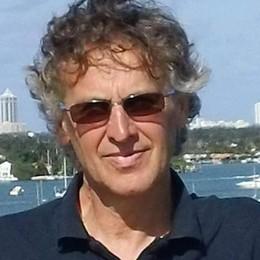 L'addio a Paolo Bellosi, morto a 63 anni  «Animo nobile e disponibile con tutti»