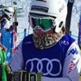 Le prime discese anche per gli sci club Gilardoni in preparazione allo Stelvio