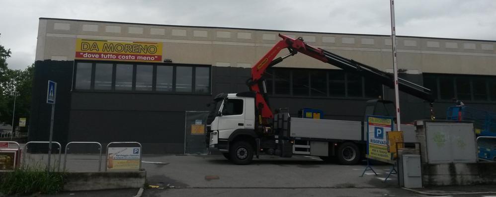Max Factory raddoppia ancora  Nuovo reparto nell'ex Moreno