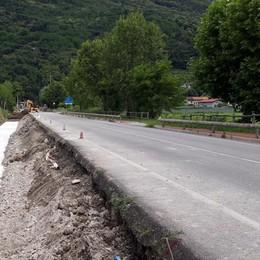 Ponte del Passo, ritardo Anas  Slitta l'apertura della strada
