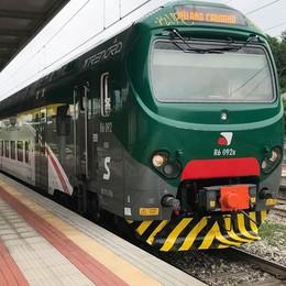Ritardi e soppressioni dei treni  Mattina da incubo sulle due linee