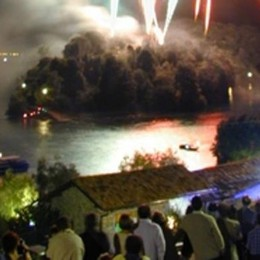 Tremezzina: «Niente fuochi,   ma sarà una festa più vera»