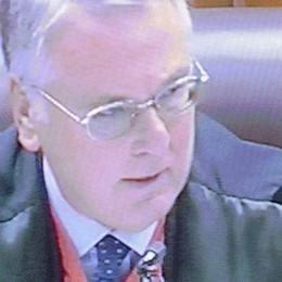 Addio al giudice Bianchi Ha combattuto contro la Sla