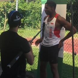 Il comasco Ali strepitoso sui 150 Nuovo record italiano Under 23