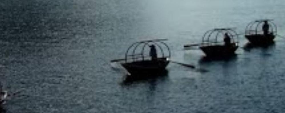 Il video che promuove il lago  Mezzo milione di visualizzazioni