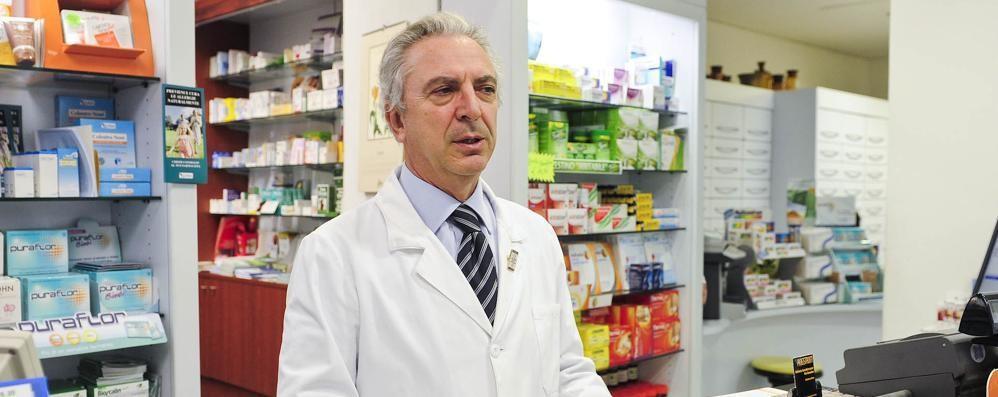 Sanità Como-Varese, no dei farmacisti  «Per noi e i pazienti è peggiorato tutto»