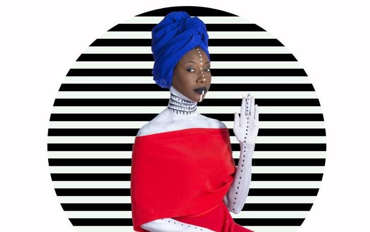 Testa, cuore e talento:  Fatoumata Diawara per Como