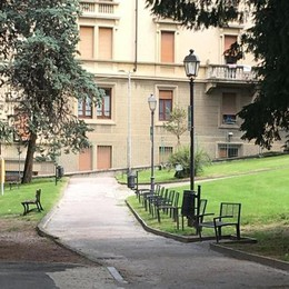 Oggi riapre Villa Calvi a Cantù  Presto arriverà anche Pinocchio