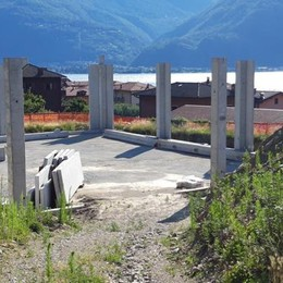 San Siro e la maxi palestra che non c'è  Lite Comune-azienda, cantiere bloccato